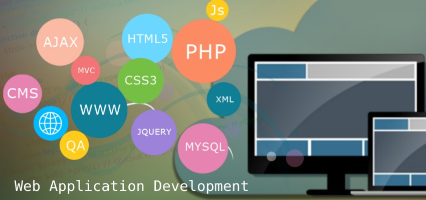 PHP Website Applications Development
